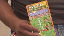 Inmigrante ganó $750,000 la lotería, pero no puede demostrar su identidad y podría perder todo el dinero