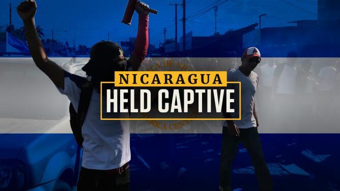 Nicaragua Held Captive