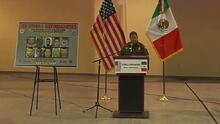 EEUU y México se unen para atrapar a los delincuentes más buscados en las zonas fronterizas de ambos países
