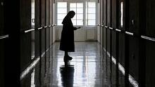 Una monja se declara culpable de robar más de 835,000 dólares de su escuela para gastarlos en casinos y compras