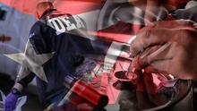 Arrestan a puertorriqueños por traficar cocaína dentro de muebles hacia Florida y Nueva York