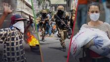 """""""Algo feo está por ocurrir en el mundo"""": El Feo se alarma por el asesinato del presidente de Haití y el calor extremo en California"""
