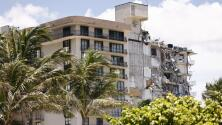 Expertos tratan de explicar llamadas misteriosas desde un apartamento del edificio colapsado en Surfside, Florida