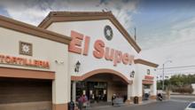 Tres supermercados El Super reciben multa de miles de dólares por no pagar licencia por enfermedad por coronavirus