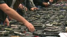 Casa Blanca busca combatir el incremento de la violencia armada en Estados Unidos