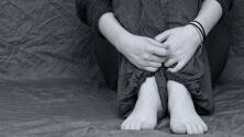 Así es como infantes deben ser tratados al ser testigos de la violencia de género