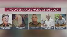 Medios oficialistas anuncian la muerte de otro militar cubano: sería el sexto en dos semanas