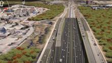 Inicia el proyecto de expansión del Loop 1604 para convertirlo en una autopista de 10 carriles