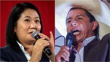 """""""Es lo que manda la ley"""": Fujimori acepta la derrota ante Castillo por las elecciones presidenciales en Perú"""