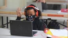 Varios padres en la ciudad de Nueva York piden clases virtuales ante la situación por el coronavirus