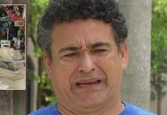 """""""Ella va a levantarse"""": padre hispano ruega por la recuperación de su hija de 15 años hospitalizada por covid-19"""