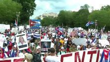 Biden ordena la revisión de remesas a Cuba y enviar más diplomáticos al país