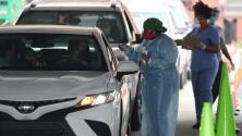 Casos disparados: unos 13,000 contagios de covid-19 en un solo día en Florida