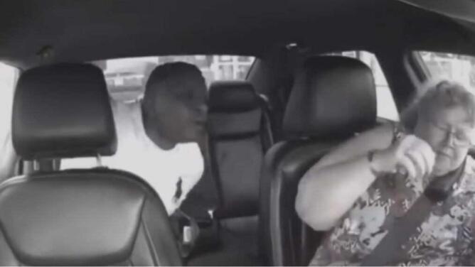 Con videos y testimonios, conductores de Uber denuncian incidentes de violencia e inseguridad