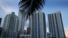Tiempo mayormente estable y calor, el pronóstico para la mañana del jueves en Miami