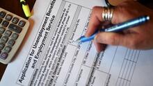 A pesar del aparente repunte de la economía, las solicitudes de desempleo aumentaron inesperadamente en EEUU