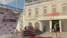 ¿Cuál es la historia detrás de la película 'Plantados' que recientemente fue estrenada en Miami?