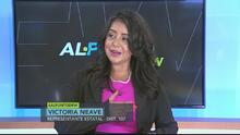 Representante estatal Victoria Neave presenta propuestas de ley para proteger a víctimas de abuso sexual