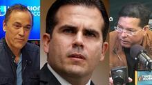 Ricardo Rosselló sigue descalificado tras sentencia del Tribunal Apelativo, asegura Nelson Rosario