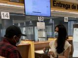 """""""Llegó el día en que me tocó la suerte"""": mexicano ganador de la lotería contacta a Univision para no perder su premio"""