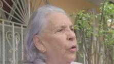 Expresa política cubana víctima de fraude lucha por no perder su vivienda en Miami