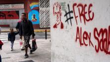 ¿Alex Saab fue testaferro de Nicolás Maduro? Detalles del nuevo libro de Gerardo Reyes