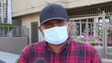 Migrante mexicano que ganó la lotería podría cobrar el cheque por más de medio millón de dólares