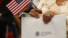 Se avivan las esperanzas de legalización para millones de inmigrantes indocumentados tras un acuerdo bipartidista