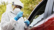 Florida registra uno de cada cinco contagios de covid-19 en EEUU y expertos anticipan un incremento mayor de nuevos casos