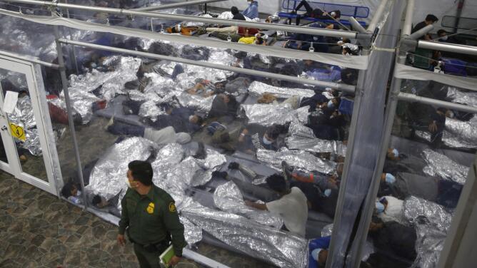 """""""Aliviar las condiciones que están causando el flujo masivo de migrantes"""": Ricardo Zúñiga sobre su visita al Triángulo Norte"""