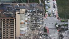 Las dramáticas historias de víctimas y sobrevivientes del edificio que colapsó en Miami