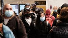 NYC dictará nueva guía sobre el uso de la mascarilla la próxima semana: Bill de Blasio