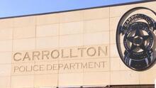 """""""Los limites existen porque un carro necesita cierto tiempo para frenar"""", dice una oficial del departamento de policía de Carrollton tras un accidente mortal por exceso de velocidad"""