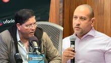 Desde el hospital y entre lagrimas, el alcalde de Isabela habla sobre su hospitalización por covid-19