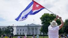 ¿Qué planea la administración Biden para presionar al gobierno Cuba tras la represión violenta en la isla?