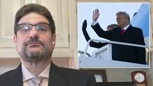 ¿Indulto 'de bolsillo'? Abogados sospechan que Trump pudo haber recurrido a un último recurso