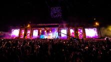 En medio del preocupante repunte de la pandemia, Miami celebra un festival que reúne a jóvenes de todo el país