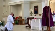 A partir del 15 de agosto las iglesias católicas podrán recibir a sus feligreses en persona