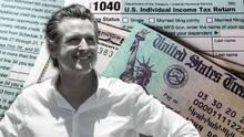 Esto debes saber sobre la segunda ronda de cheques de estímulo para California