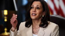 Kamala Harris se reúne con dreamers para evaluar impacto del fallo de Texas contra DACA