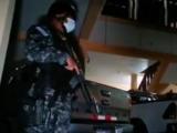 Un exalcalde salvadoreño, presunto líder de una red de tráfico de personas