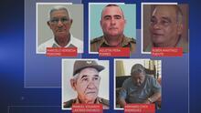 Rumores y sospechas por la muerte de cinco generales cubanos tras las protestas del 11 de julio