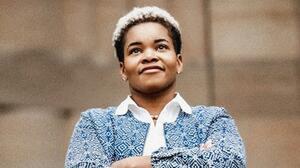 Esta mujer se prepara para ser la primera alcaldesa socialista de EEUU en más de medio siglo