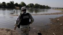 Despliegue de militares mexicanos en la frontera con EEUU y Guatemala preocupa a defensores de derechos humanos