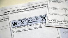 ¿Pagaste impuestos de más por la ayuda del desempleo? Puede que ahora seas elegible a créditos de miles de dólares