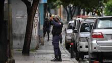 Caracas, bajo fuego: enfrentamientos entre bandas armadas y policías dejan al menos nueve muertos