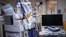 EEUU y sus dos crisis internas: la pandemia del coronavirus y la desinformación sobre las vacunas