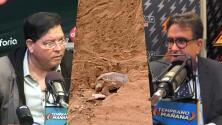 Rafael Machargo afirma que su orden de cerrarle el paso a las tortugas al área de construcción donde anidaban funcionó