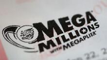 Un afortunado se gana 516 millones de dólares en el sorteo de Mega Millions en Pensilvania