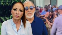 Gloria y Emilo Estefan y más famosos hablan de la represión que impera en Cuba
